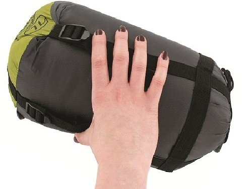 Sleeping Bags Compressed