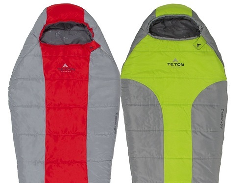 Teton Sports Tracker 5F Ultralight