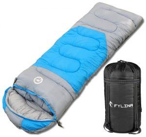 fylina sleeping bag image
