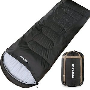 certami sleeping bag
