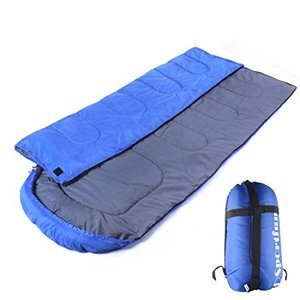 oaskys mummy sleeping bag